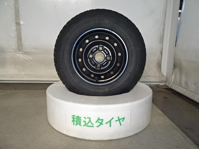 ジョインターボ 4WD キーレス 両側スライドドア オーディオCD ワンオーナー(15枚目)