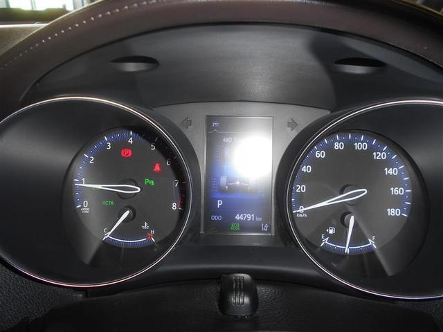 G-T 4WD フルセグ DVD再生 バックカメラ 衝突被害軽減システム ETC LEDヘッドランプ ワンオーナー(11枚目)