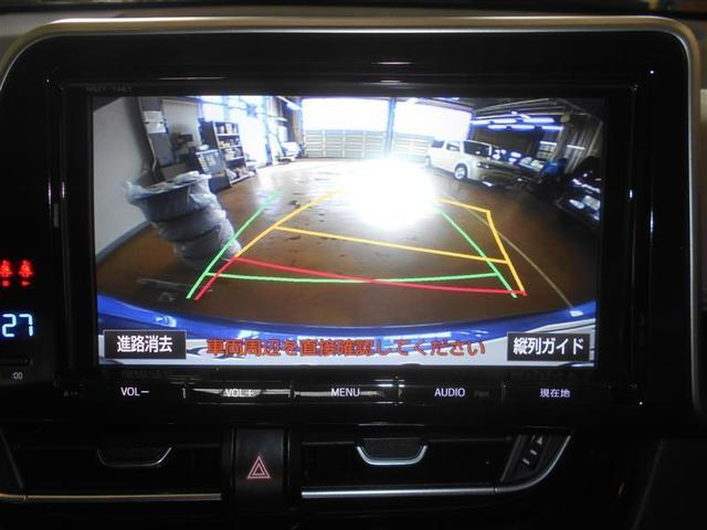 G-T 4WD フルセグ DVD再生 バックカメラ 衝突被害軽減システム ETC LEDヘッドランプ ワンオーナー(12枚目)