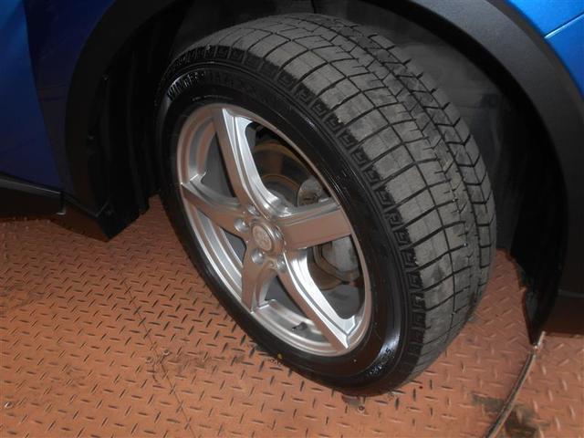 G-T 4WD フルセグ DVD再生 バックカメラ 衝突被害軽減システム ETC LEDヘッドランプ ワンオーナー(19枚目)