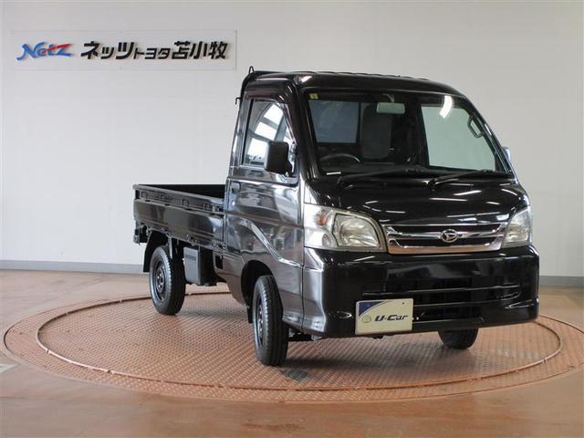 エアコン・パワステ スペシャル 4WD(2枚目)
