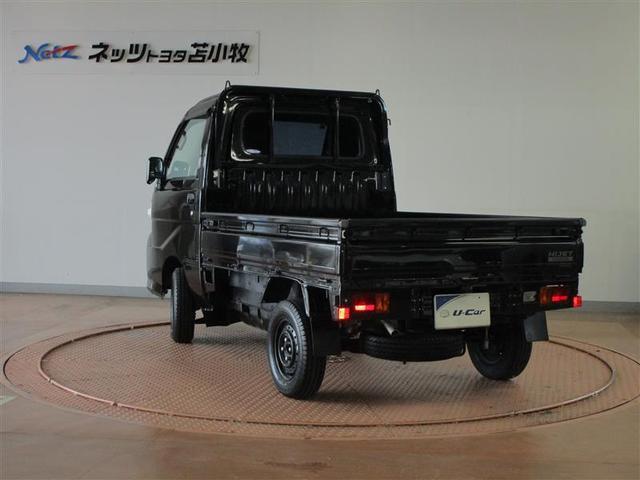 エアコン・パワステ スペシャル 4WD(3枚目)