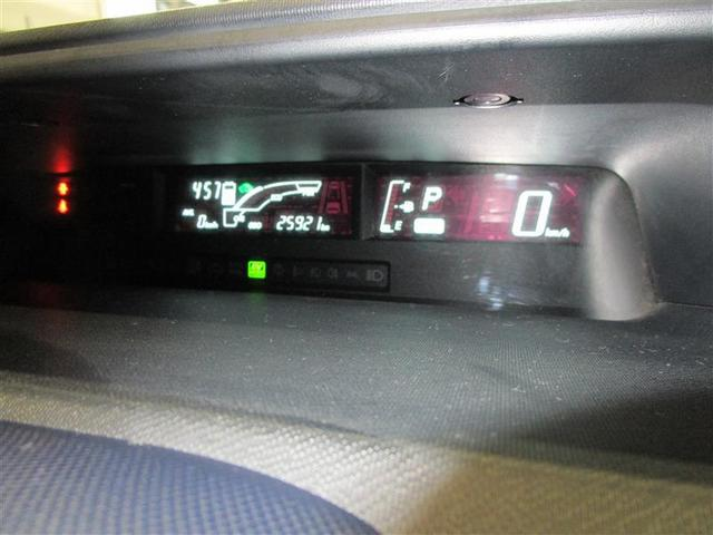S ミュージックプレイヤー接続可 ETC LEDヘッドランプ ワンオーナー(11枚目)