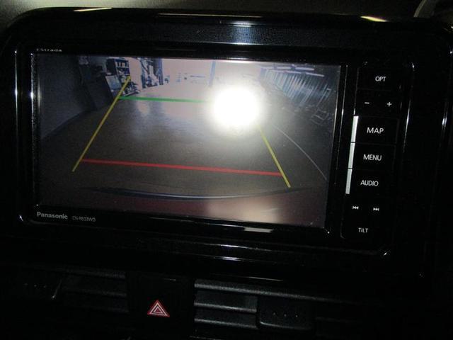 ハイブリッドX フルセグ メモリーナビ DVD再生 バックカメラ 衝突被害軽減システム ETC 電動スライドドア 乗車定員7人 3列シート ワンオーナー 記録簿(14枚目)