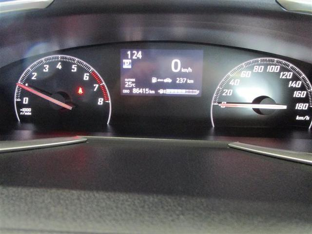 G 4WD 衝突被害軽減システム 両側電動スライド LEDヘッドランプ ウオークスルー 乗車定員6人 3列シート ワンオーナー 記録簿(10枚目)