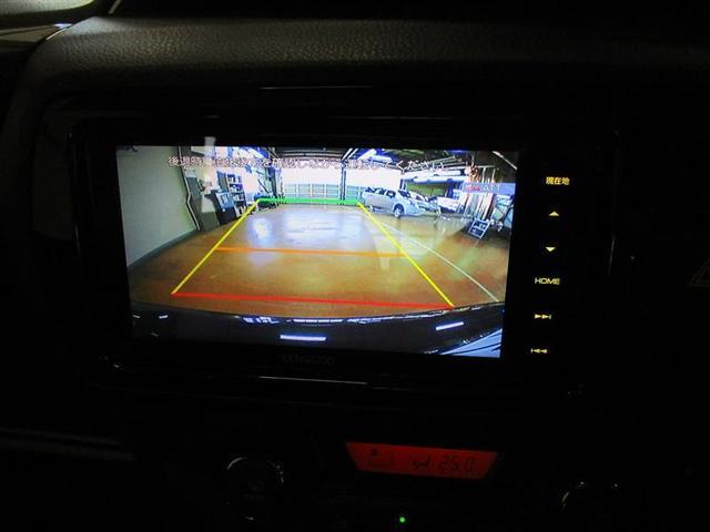 ハイブリッドU スポーティパッケージ フルセグ メモリーナビ DVD再生 ミュージックプレイヤー接続可 バックカメラ 衝突被害軽減システム ETC LEDヘッドランプ ワンオーナー(14枚目)