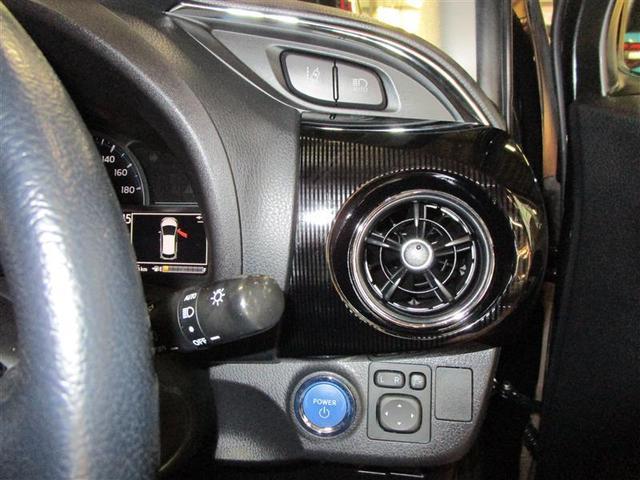 ハイブリッドU スポーティパッケージ フルセグ メモリーナビ DVD再生 ミュージックプレイヤー接続可 バックカメラ 衝突被害軽減システム ETC LEDヘッドランプ ワンオーナー(17枚目)