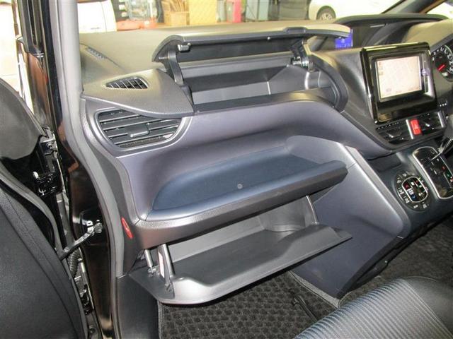 ZS サンルーフ 4WD フルセグ メモリーナビ DVD再生 バックカメラ ETC 両側電動スライド LEDヘッドランプ ウオークスルー 乗車定員7人 3列シート ワンオーナー アイドリングストップ(21枚目)