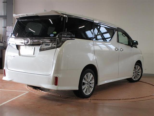 2.5Z 4WD フルセグ メモリーナビ DVD再生 バックカメラ 衝突被害軽減システム 電動スライドドア LEDヘッドランプ 乗車定員7人 3列シート ワンオーナー アイドリングストップ(4枚目)