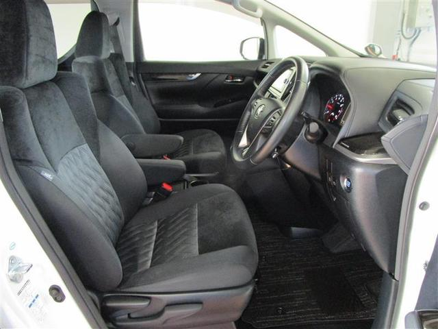 2.5Z 4WD フルセグ メモリーナビ DVD再生 バックカメラ 衝突被害軽減システム 電動スライドドア LEDヘッドランプ 乗車定員7人 3列シート ワンオーナー アイドリングストップ(5枚目)