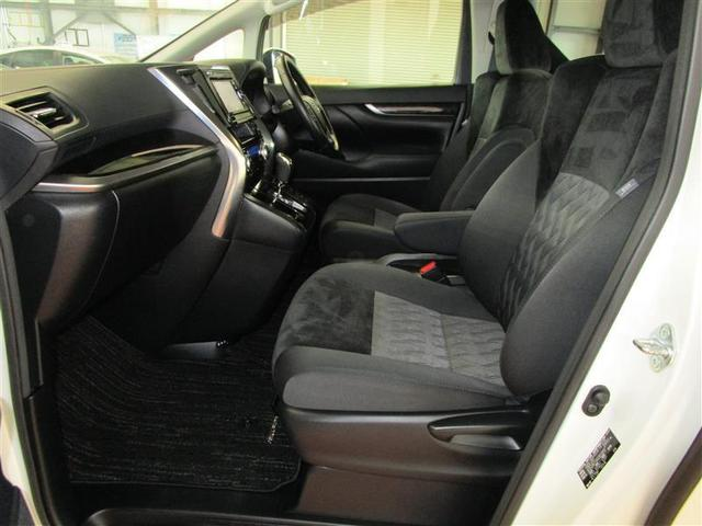 2.5Z 4WD フルセグ メモリーナビ DVD再生 バックカメラ 衝突被害軽減システム 電動スライドドア LEDヘッドランプ 乗車定員7人 3列シート ワンオーナー アイドリングストップ(7枚目)