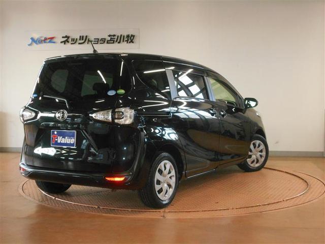 「トヨタ」「シエンタ」「ミニバン・ワンボックス」「北海道」の中古車3