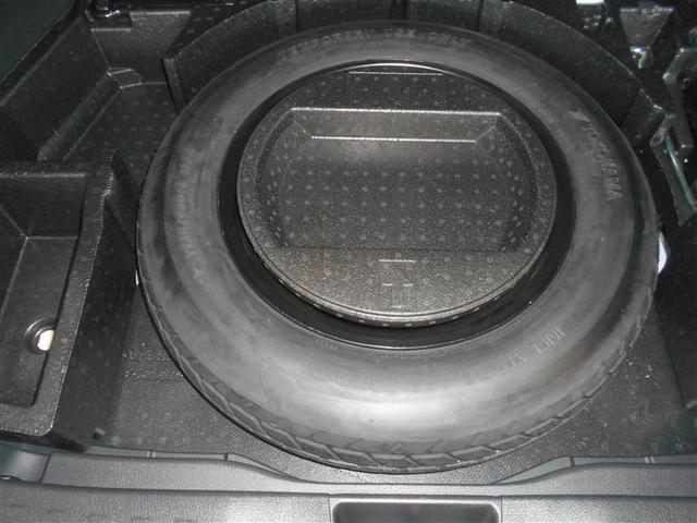 G-T LEDエディション SDナビ・エンスタ・ETC付ワンオーナー(9枚目)