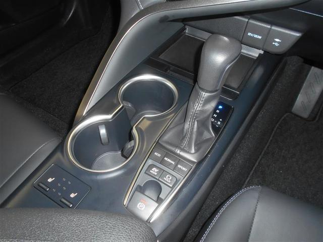 スマートキーを携帯していればボタン一つでエンジンがかかります