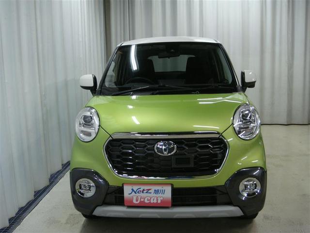 C G SAII 4WD ナビ ワンオーナー 夏冬タイヤ付(14枚目)