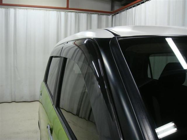 C G SAII 4WD ナビ ワンオーナー 夏冬タイヤ付(19枚目)