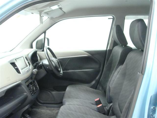 車内清掃もしっかり行っており、清潔で気持ちいいです!