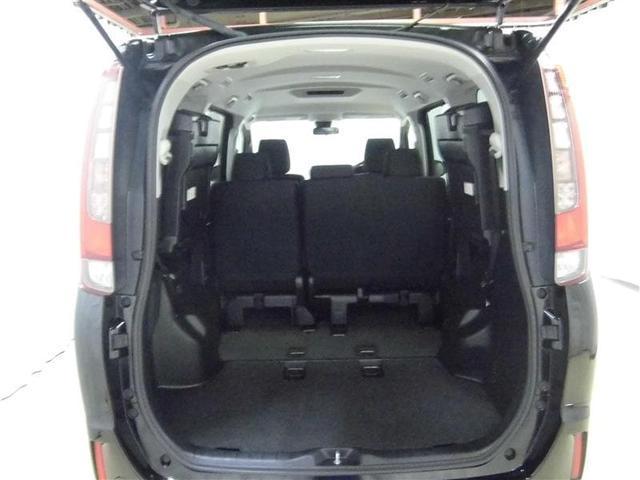 X 4WD 衝突被害軽減システム LEDヘッドライト アイドリングストップ 両側電動スライドドア ナビ CD再生 バックカメラ ETC付き(17枚目)