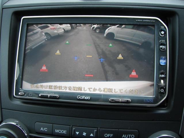 ホンダ CR-V ZXi4WD純HDナビBカメラフルセグTVクルコンETC
