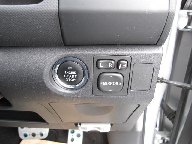 トヨタ ヴィッツ U 4WD スマートキー ETC 記録簿付き