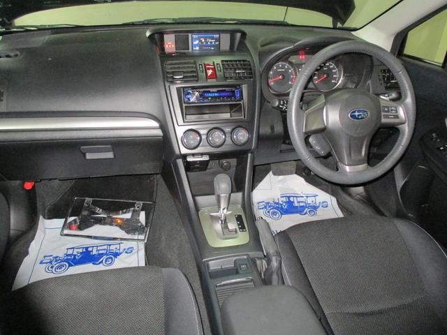 スバル インプレッサXV 2.0i AWD ワンオーナー ETC