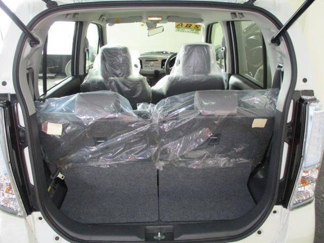 スズキ ワゴンR FZ レーダーブレーキ 4WD 登録済未使用車