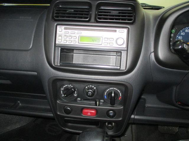スズキ スイフト SE-Z 4WD キーレス CD シートヒーター
