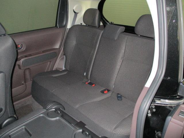 トヨタ スペイド F ジャック 4WD ワンオーナー フルセグメモリーナビ