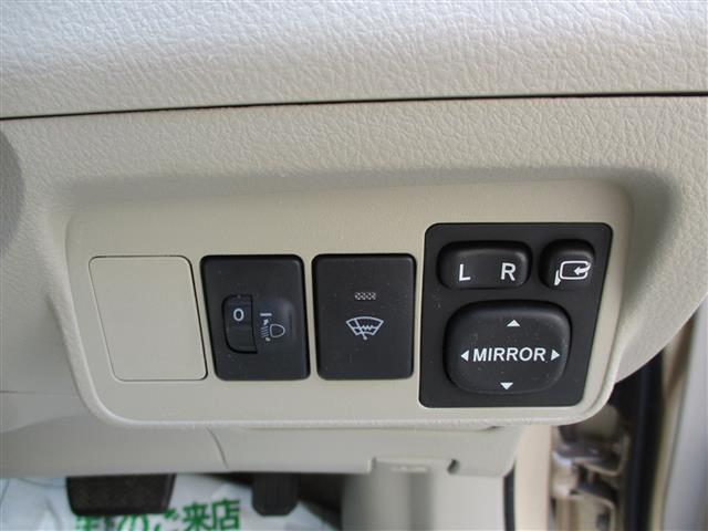 X 4WD ナビ キーレス 寒冷地仕様 記録簿 禁煙車(19枚目)