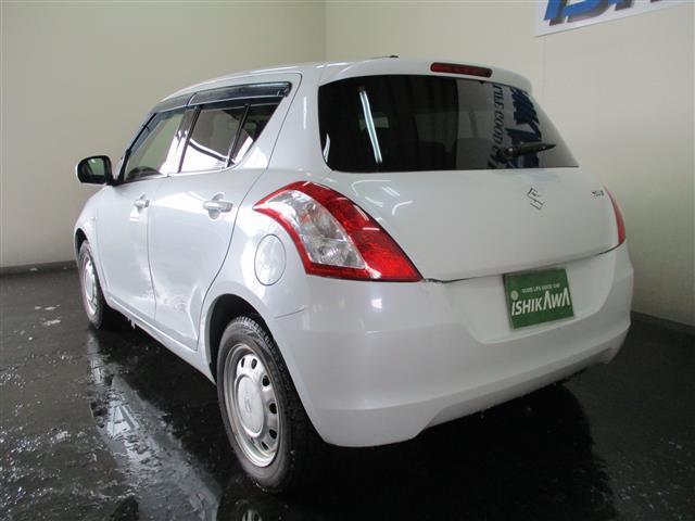 「スズキ」「スイフト」「コンパクトカー」「北海道」の中古車2