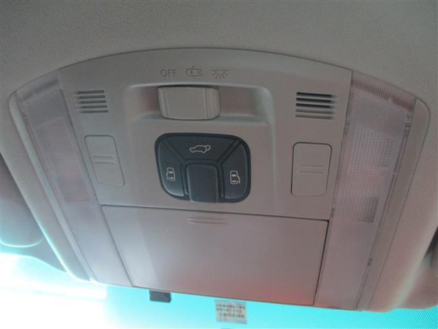 240S プライムセレクションII 4WD 7人 HDDナビ(6枚目)