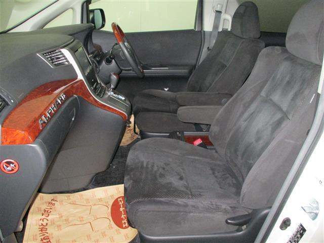 240S プライムセレクションII 4WD 7人 HDDナビ(10枚目)