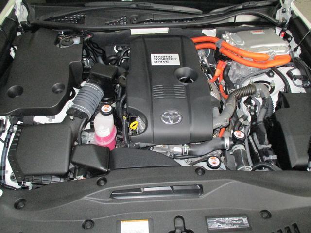 ロイヤルサルーンG Four 4WD LDA PCS BSM(7枚目)