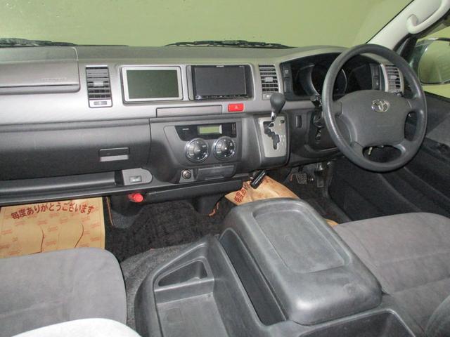 GL 4WD 10人乗 ワンセグナビ ETC パワスラドア(3枚目)