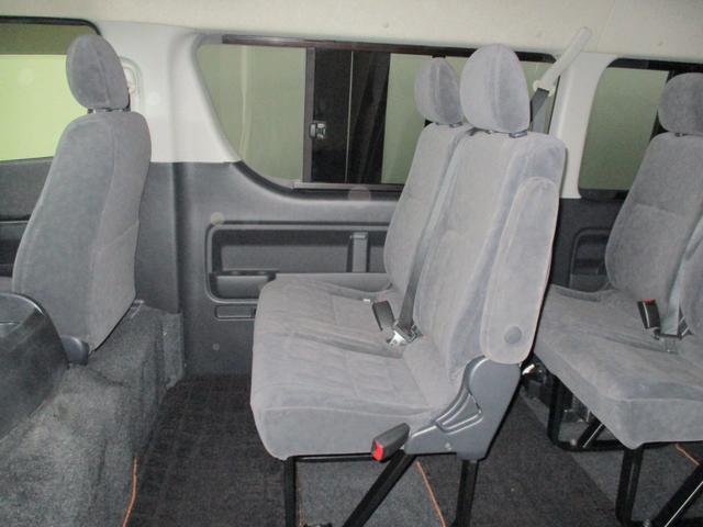 GL 4WD 10人乗 ワンセグナビ ETC パワスラドア(10枚目)
