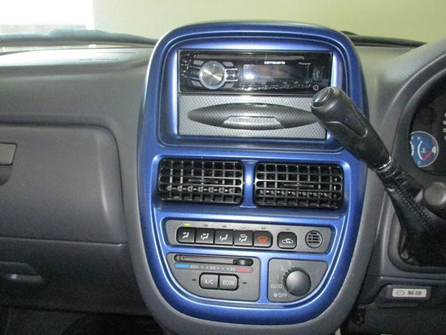 RSリミテッドII 4WD ターボ エアロ 記録簿 キーレス(20枚目)