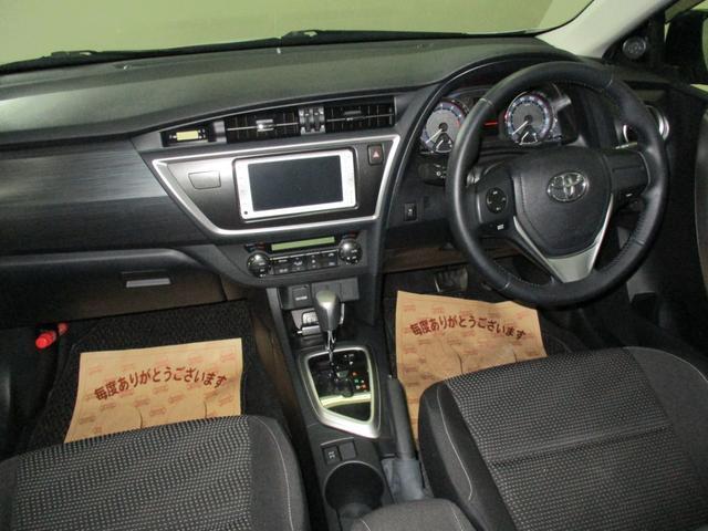 150X Sパッケージ 4WD 純正ナビ・Bluetooth・ワンセグ・バックカメラ 夏冬タイヤアルミホイール付 AFS 純正エンジンスターター オートデュアルAC スマートキー ワンオーナー 寒冷地仕様 走行4万キロ(3枚目)