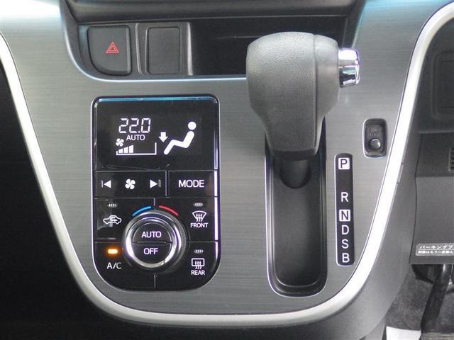 カスタム X SA 4WD スマートキ- イモビライザー(11枚目)