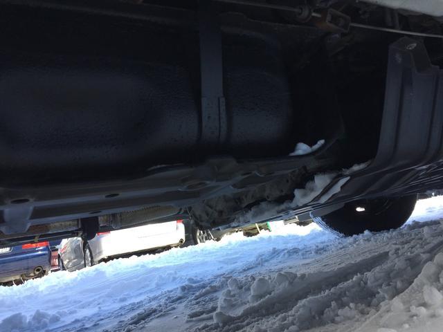 SロングDX 4WD ディーゼル 夏・冬タイヤ付 キーレス(13枚目)
