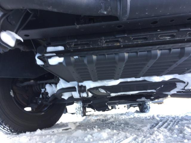 SロングDX 4WD ディーゼル 夏・冬タイヤ付 キーレス(14枚目)