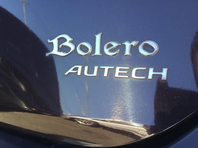 ボレロ 4WD TV・ナビ ワンオーナー 保証付き 冬タイヤ付(2枚目)