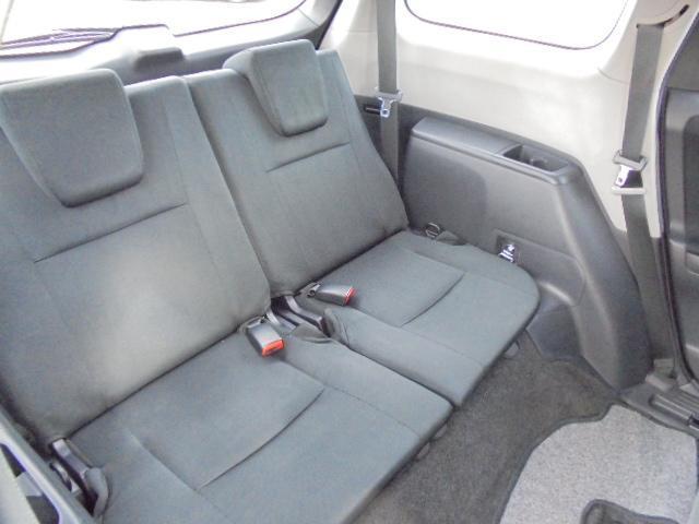 トヨタ ウィッシュ X 横滑り防止装置
