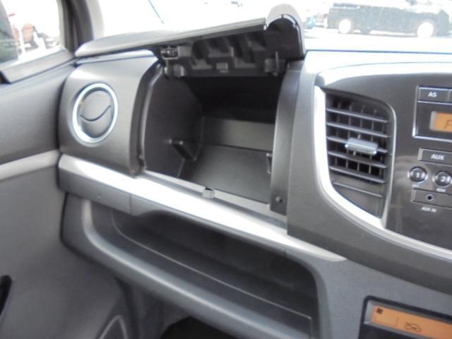 スズキ ワゴンRスティングレー スティングレー X 純正CDステレオ アイドリングストップ