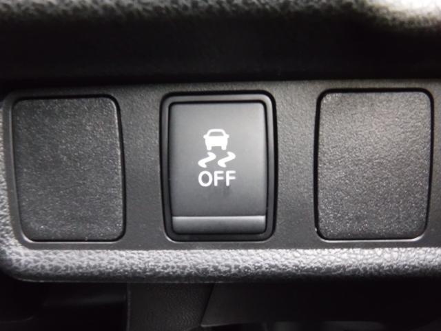 VDC(横滑り防止装置)付きで冬道も安心ですね