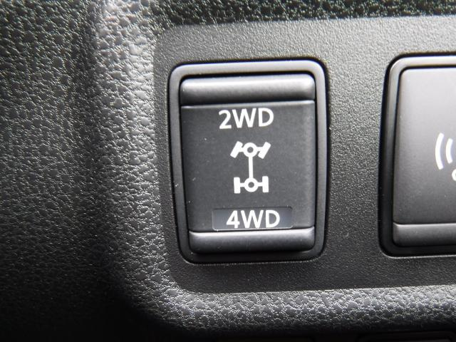 e−4WDで冬場も安心です(^0^)
