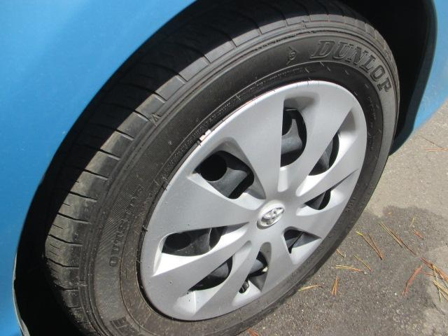 トヨタ アクア S 横滑り防止機能 スマートキー