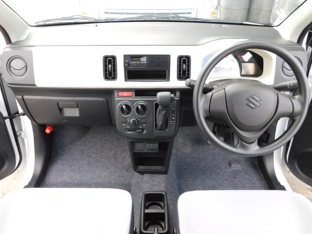 バン VP 4WD エアコン付き リモコンドアロック(3枚目)