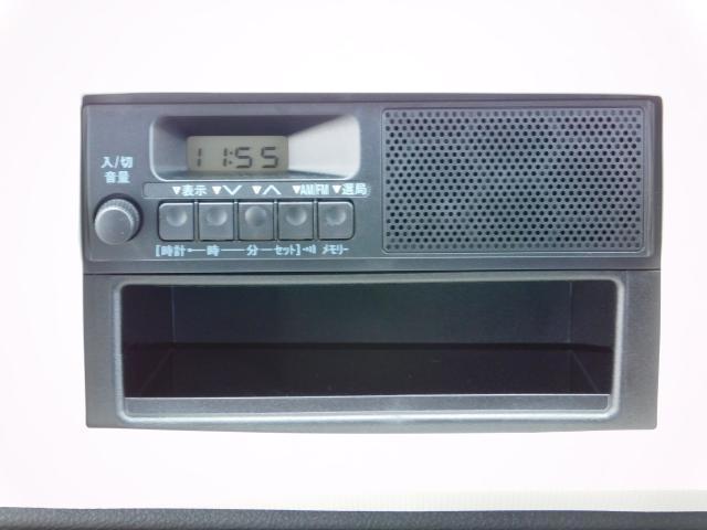 バン VP 4WD エアコン付き リモコンドアロック(4枚目)