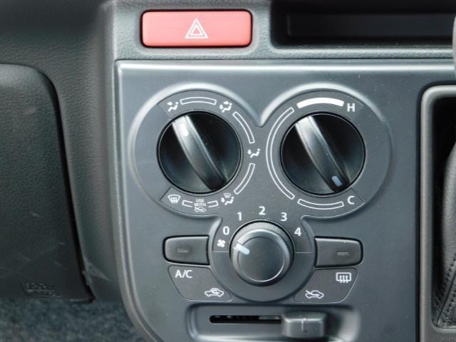 バン VP 4WD エアコン付き リモコンドアロック(5枚目)