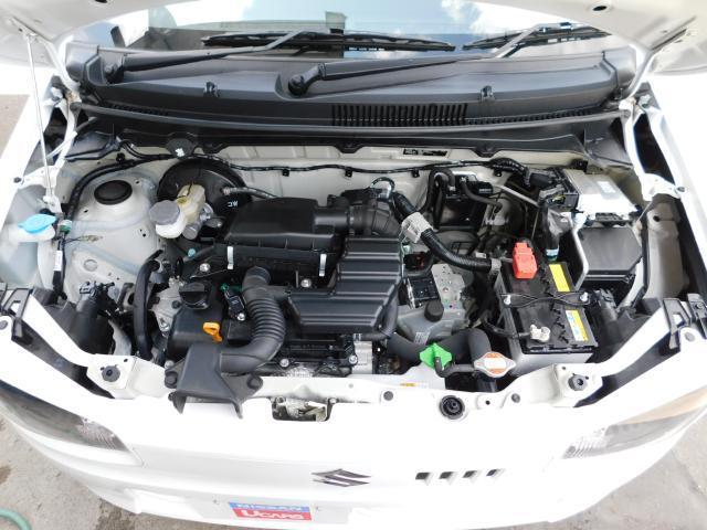 バン VP 4WD エアコン付き リモコンドアロック(20枚目)